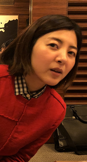 迷子ちゃん?!